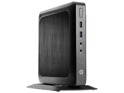 Picture of HP t520 Flexible Thin Client (ENERGY STAR) (G9F10AA)