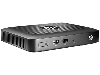 Picture of HP t420 Thin Client (M5R72AA)