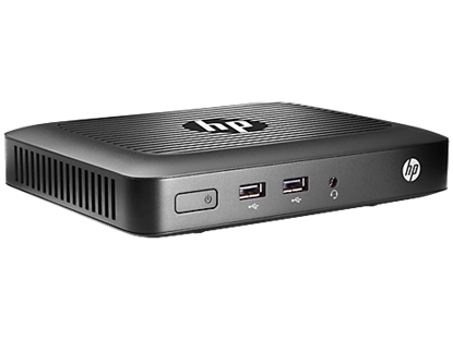 Picture of HP t420 Thin Client(M5R74AA)