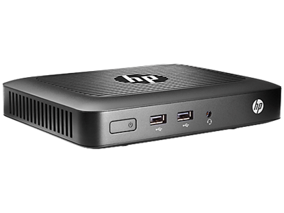 Picture of HP t420 Thin Client(M5R75AA)