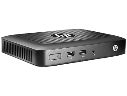 Picture of HP t420 Thin Client(M5R76AA)