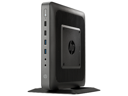 Picture of HP t620 Flexible Thin Client (ENERGY STAR)(F5A50AA)