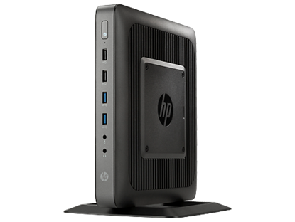 Picture of HP t620 Flexible Thin Client (ENERGY STAR)(F5A51AA)