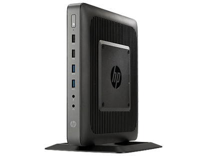 Picture of HP t620 Flexible Thin Client (ENERGY STAR)(F5A52AA)