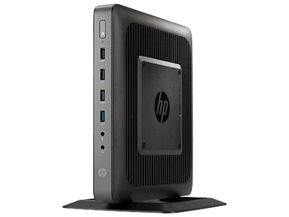 Picture of HP t620 Flexible Thin Client (ENERGY STAR)(F5A53AA)