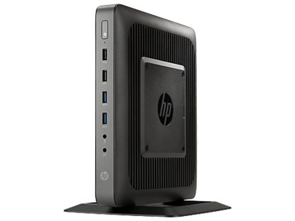 Picture of HP t620 Flexible Thin Client (ENERGY STAR)(F5A55AA)