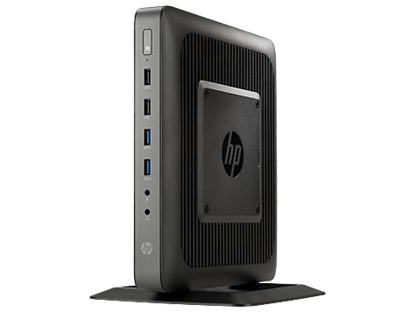 Picture of HP t620 Flexible Thin Client (ENERGY STAR)(F5A54AA)