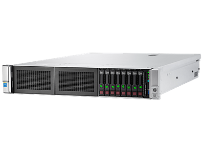 Picture of HP ProLiant DL380 G9 SFF E5-2620v3