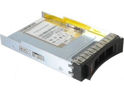 Picture of S3500 120GB SATA 2.5in MLC HS Enterprise Value SSD for IBM System x (00AJ000)