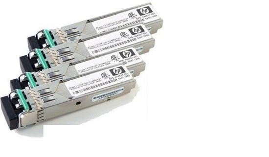 Picture of HPE MSA 2040 1Gb Short Wave iSCSI SFP+ 4-Pack Transceiver(C8S75A)