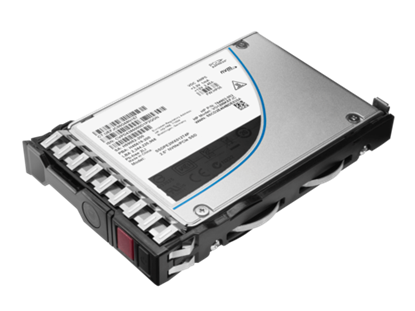 Hình ảnh HP 120GB 6G SATA Value Endurance SFF 2.5-in SC Enterprise Value 3yr Wty G1 Solid State Drive (756621-B21)
