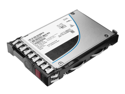 Hình ảnh HP 240GB 6G SATA Value Endurance SFF 2.5-in SC Enterprise Value 3yr Wty G1 Solid State Drive (756636-B21)