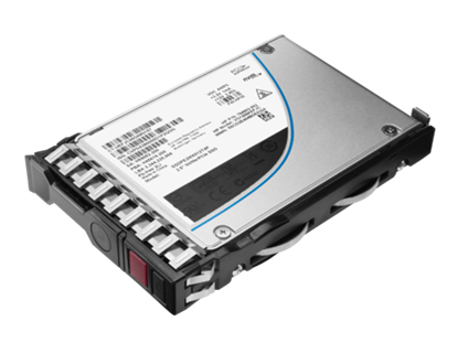 Hình ảnh HP 120GB 6G SATA Value Endurance SFF 2.5-in SC Enterprise Value 3yr Wty M1 Solid State Drive (764923-B21)