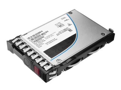 Hình ảnh HP 240GB 6G SATA Value Endurance SFF 2.5-in SC Enterprise Value 3yr Wty M1 Solid State Drive (764925-B21)