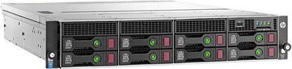 Hình ảnh HP ProLiant DL80 G9 LFF E5-1603 v3