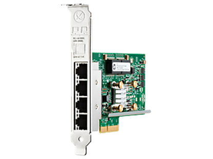 Picture of HP Ethernet 1Gb 4-port 331T Adapter (647594-B21)
