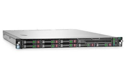 Picture of HP ProLiant DL160 G9 SFF E5-2620v3
