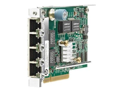 Picture of HPE Ethernet 1Gb 4-port 331FLR Adapter (629135-B22)