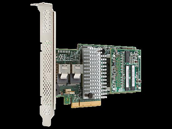 Picture of LSI 9270-8i SAS 6Gb/s ROC RAID Card(E0X21AA)