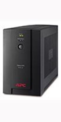 Picture of APC Back-UPS 950VA, 230V, AVR, Universal and IEC Sockets (BX950U-MS)