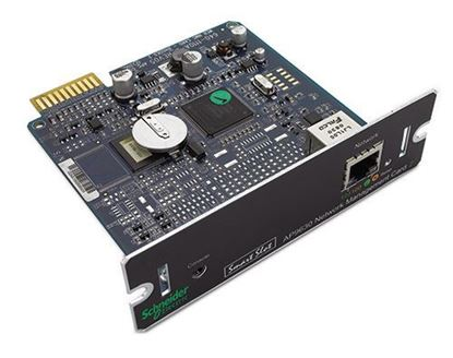 Picture of APC UPS Network Management Card 2 (AP9630)