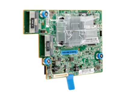 Picture of HPE Smart Array P840ar/2GB FBWC 12Gb 2-port Internal SAS Controller (843199-B21)