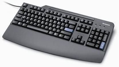 Picture of  IBM Preferred Pro Keyboard USB - US English 103P RoHS v2 (00AM600)