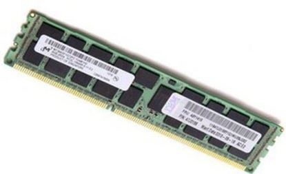 Picture of   Lenovo 16GB TruDDR4 Memory (2Rx4, 1.2V) PC4-17000 CL15 2133MHz LP RDIMM (46W0796)