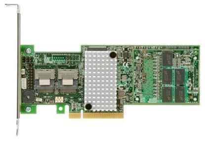 Picture of  ServeRAID M5110 SAS/SATA Controller (81Y4481)