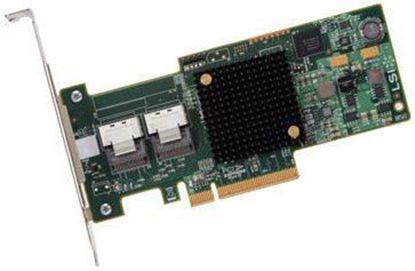 Picture of  N2115 SAS/SATA HBA (46C8988)