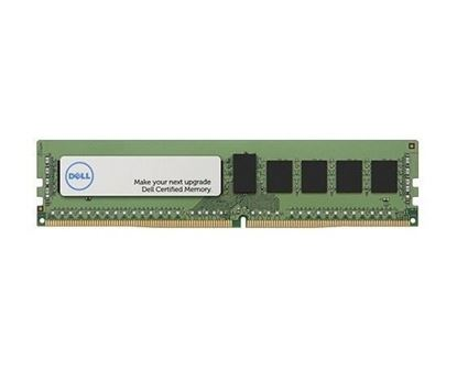 Picture of Dell 4GB RDIMM, 2400MT/s, Single Rank, x8 Data Width