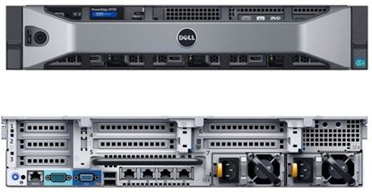 "Hình ảnh Dell PowerEdge R730 3.5"" E5-2603 v4"
