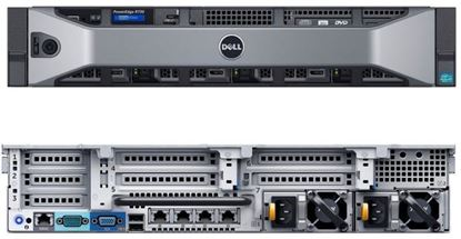 "Hình ảnh Dell PowerEdge R730 3.5"" E5-2620 v4"