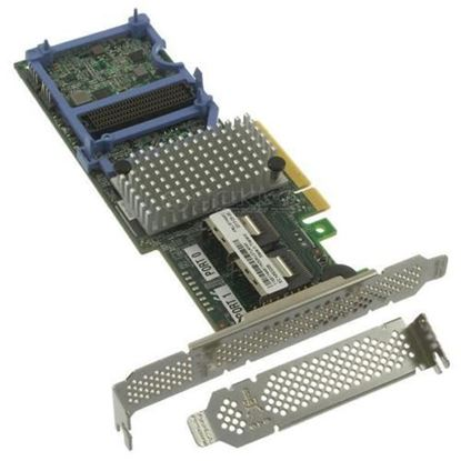 Picture of  ServeRAID M5210 SAS/SATA Controller (46C9110)