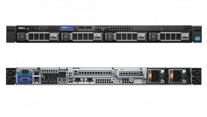 "Hình ảnh Dell PowerEdge R430 3.5"" E5-2630 v4"