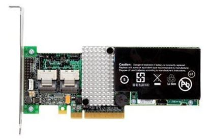 Picture of ServeRAID M5015 SAS/SATA Controller (46M0829)