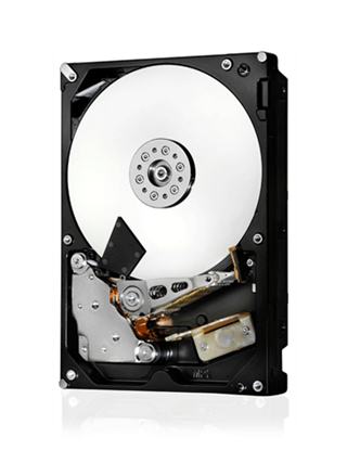 "Picture of  ULTRASTAR 3TB 7200 RPM 64MB Cache SATA ULTRA 512N 7K2 6Gb/s 3.5"" Enterprise Hard Drive (7K4000)"