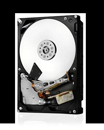 "Hình ảnh  ULTRASTAR 8TB 7200 RPM 128MB Cache SATA ULTRA He8 7K2 6Gb/s 3.5"" Enterprise Hard Drive (0F23267)"