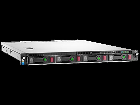HPE ProLiant DL60 G9 E5-2609v4