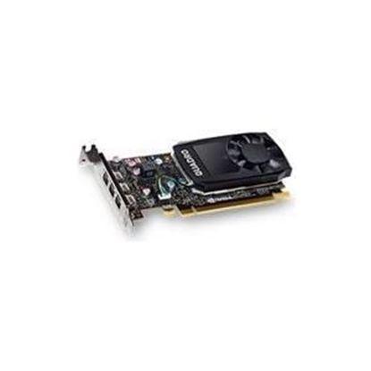 Hình ảnh NVIDIA Quadro P400 2GB Graphics(1ME43AA)