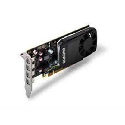 Hình ảnh NVIDIA Quadro P1000 4GB Graphics(1ME01AA)