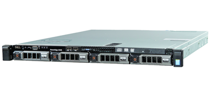"Hình ảnh Dell PowerEdge R330 3.5"" E3-1225 v5"