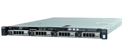 "Hình ảnh Dell PowerEdge R330 3.5"" E3-1270 v6"