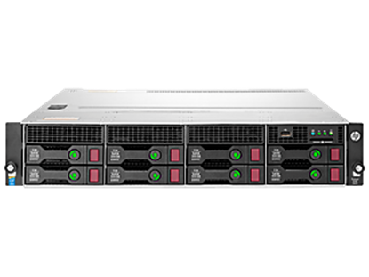 Picture of HPE ProLiant DL180 G9 LFF E5-2609v4