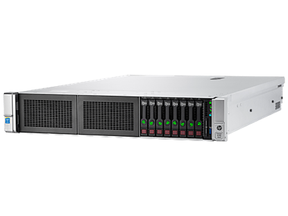 Picture of HPE ProLiant DL380 G9 SFF E5-2609v4