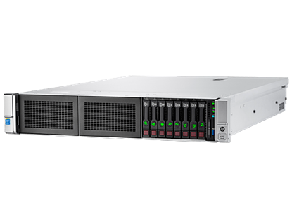Picture of HPE ProLiant DL380 G9 SFF E5-2630v4