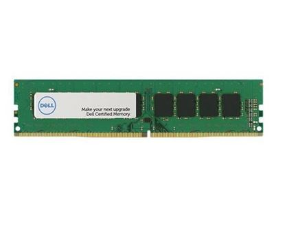 Picture of Dell 8GB (1x8GB) 2400MT/s DDR4 ECC UDIMM
