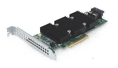 Hình ảnh Dell PERC H330 Adapter 12Gb/s SAS PCI-Express 3.0 2x4 Internal