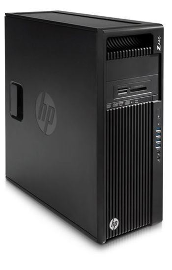 Picture of HP Z440 Workstation E5-1620 v4