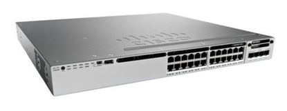 Cisco Catalyst 3850 24 Port Data IP Services (WS-C3850-24T-E)